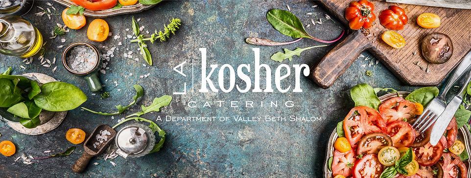 LA Kosher Catering Logo