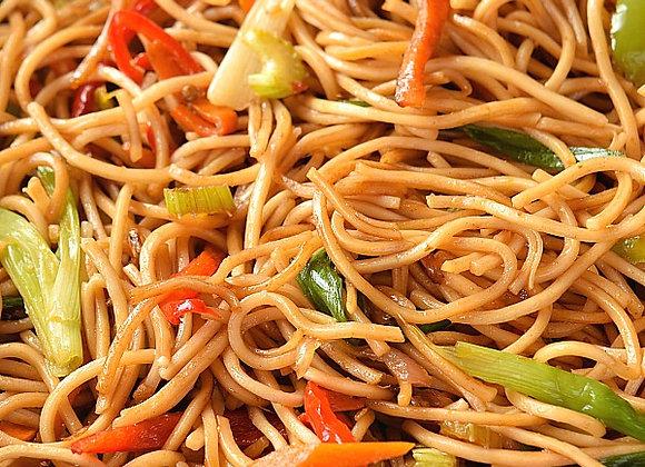 Vegetable Lo Mein Dinner