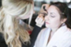 BRIDAL Beauty- The Glam Team