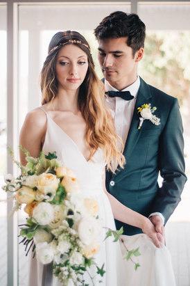 BRIDAL BEAUTY