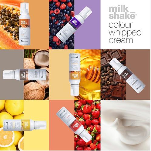 Coloured Whipped Cream 3.4 oz