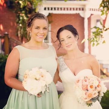 Bridal Beauty Babes!