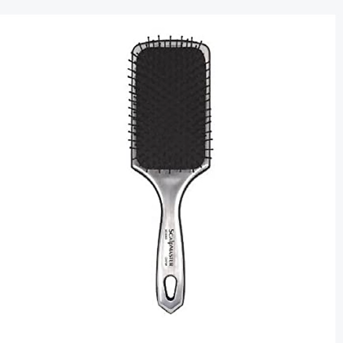 aster 13 Row Paddle Brush