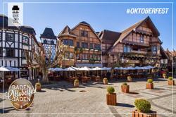 9ª Oktoberfest do Baden Baden