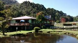 Pesqueiro e Restaurante Truta Azul