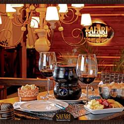Safári Restaurante