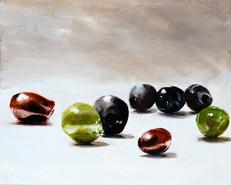 SOLD   Tuscan Olives