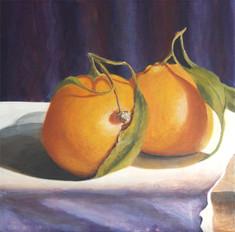 Satsuma Tangerines No. 2