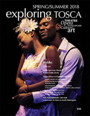 TOSCA 2018 American Artists Series