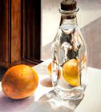 SOLD   3 Oranges