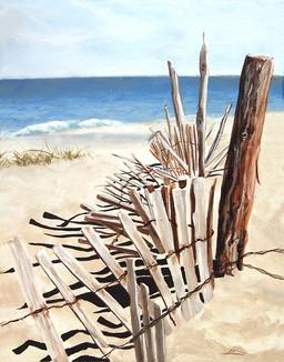 Nantucket Fences
