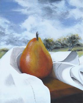 Pear on Woodstock Hill