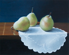 3 Pears Waiting
