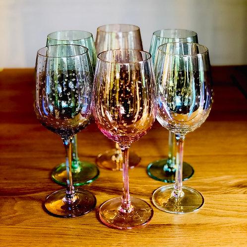 Lustre Wine - rose gold