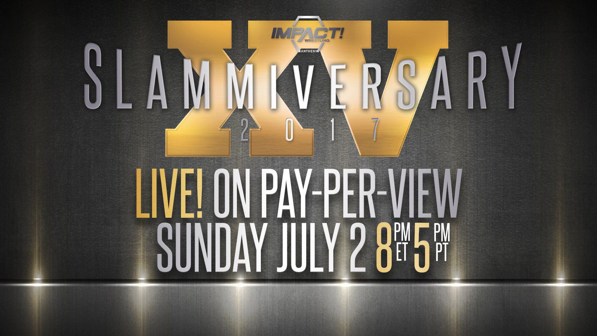 Image result for Slammiversary XV