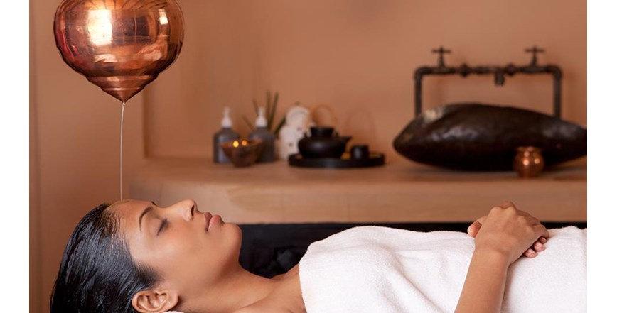 Ayurvedic Spa Treatment