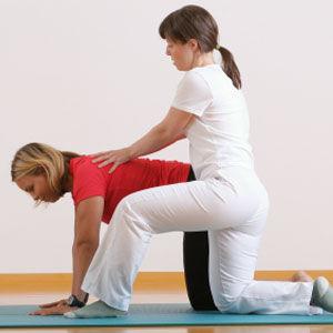 Personal Yoga Instruction