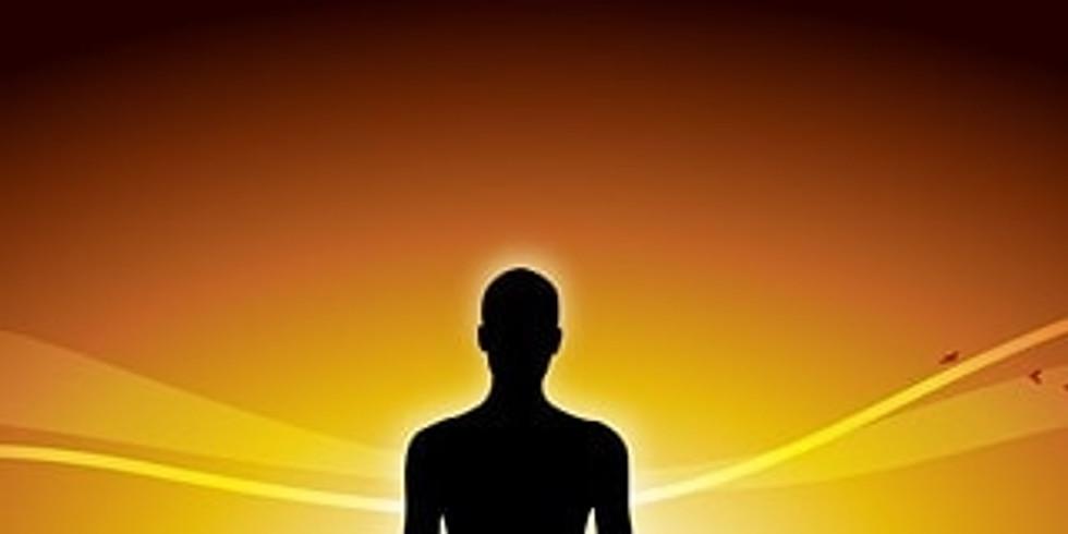 Live Guided Primordial Sound Mantra (PSM) Meditation