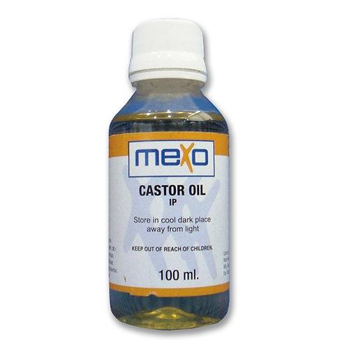 CASTOR OIL - MEXO