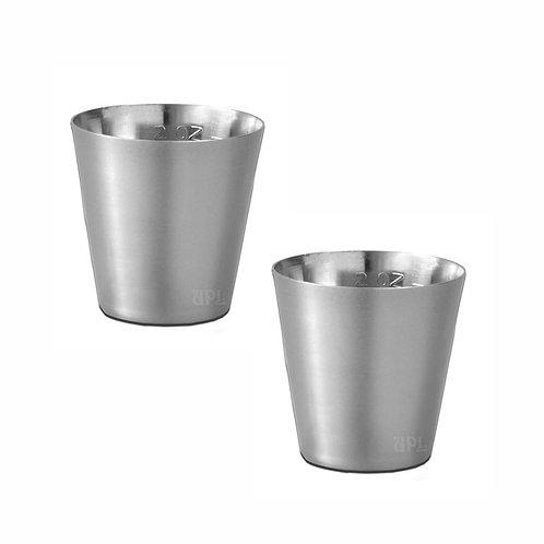 MEDICINE CUP S/STEEL - ERA