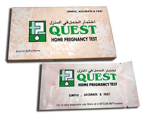 PREGNANCY TEST- PRIME