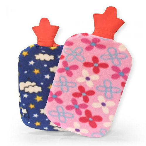 HOT WATER BAG W/COVER - PRIME