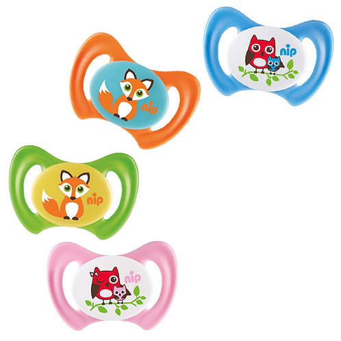 SOOTHER MISS DENTI - BABICO