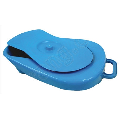 BED PAN PLASTIC - MX-LRD