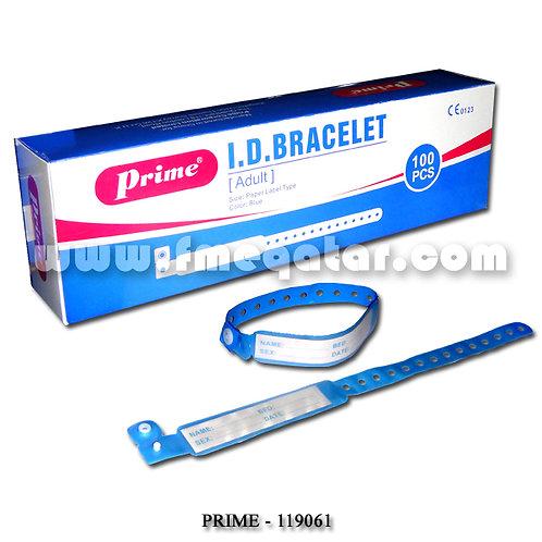 ID BRACELET - PRIME
