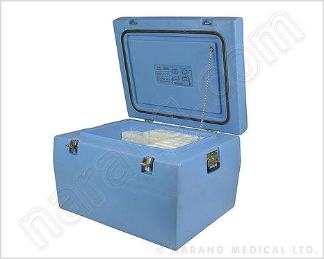 COLD BOX - NARANG