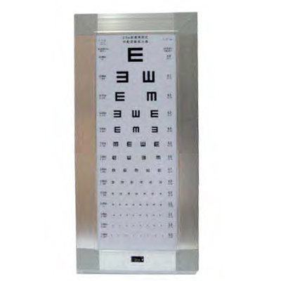 EYE SIGHT LAMP BOX - FOLEE