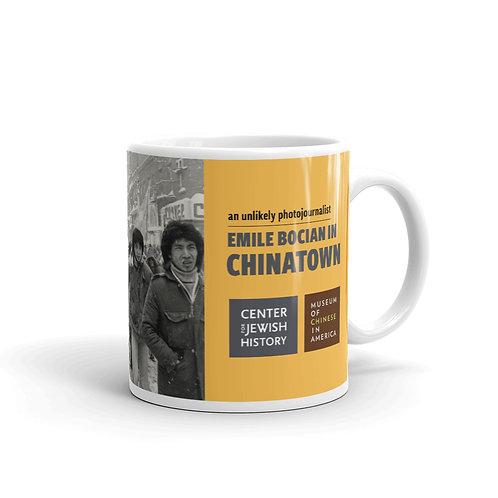 Exhibition Mug