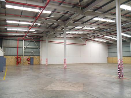 Port Elizabeth Warehouse Opening 1st June 2018!