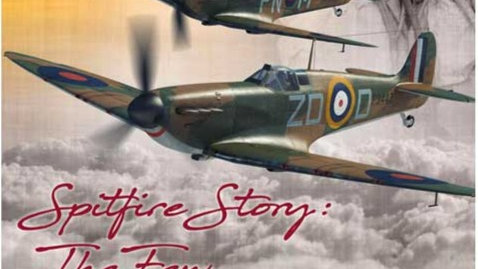 1/48 Ltd Edt – The Spitfire Story Eduard 11143