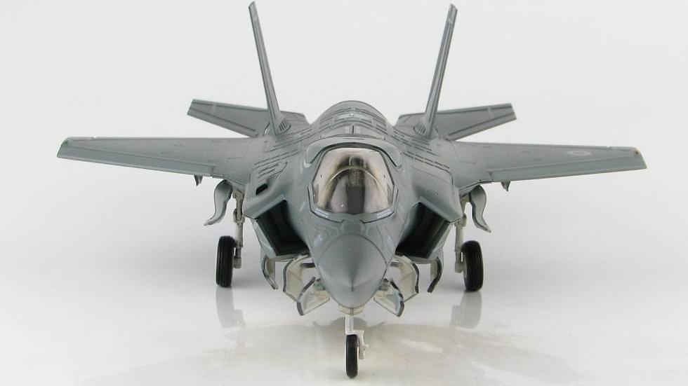Hobby Master 1/72 RAF F-35B Lightning ZM151 RAF 2019