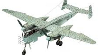 Revell- 1/32 HEINKEL HE219 A-0 NIGHTFIGHTER (PLASTIC KIT)