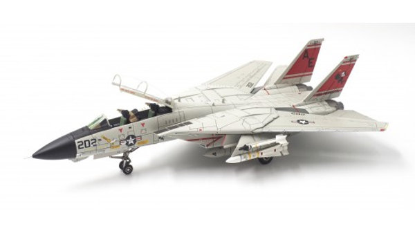 Calibre Wings - 1/72 F-14A VF-31 TOMCATTERS BUNO