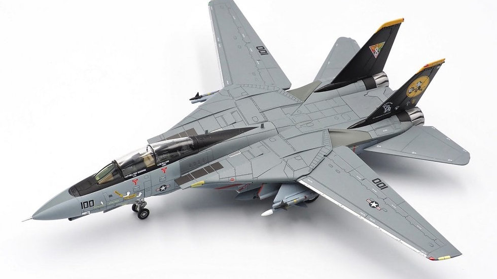 Calibre Wings 1/72nd scale Limited Edition Grumman F-14D Tomcat VF-31