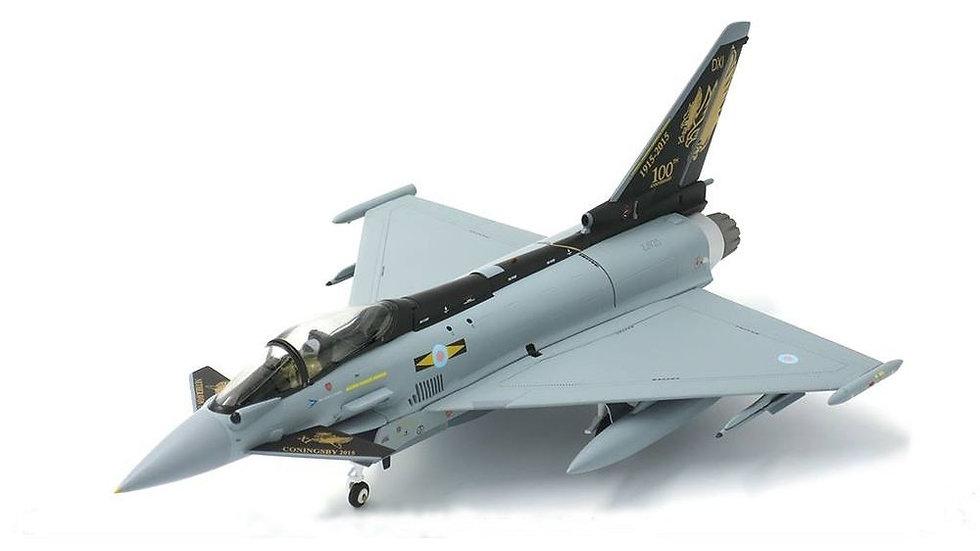 JC WIngs 1/72 EuroFighter EF-2000 No 11 Squadron