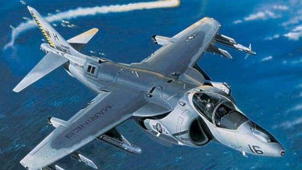 Trumpeter 1:32 AV-8B Harrier II Night Attack