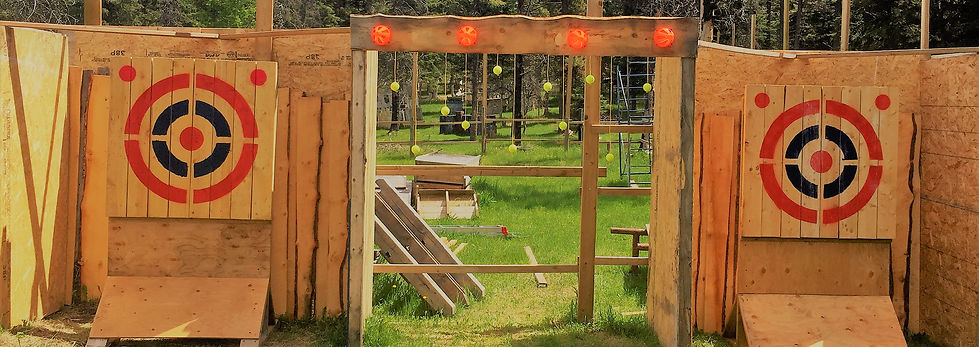 best paintball courses near calgary, alberta, entertainment venue, combat sports, recreation and sports calgary, winter sports calgary