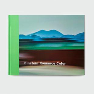 Einstein Romance Color