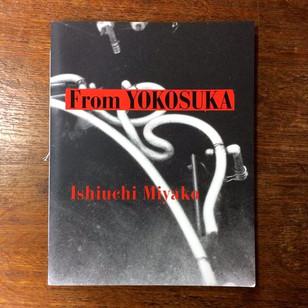 From YOKOSUKA