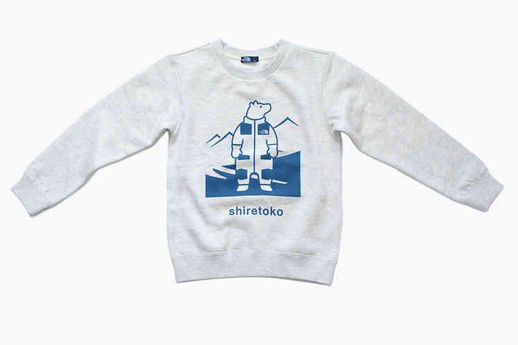 Shiretoko Long T