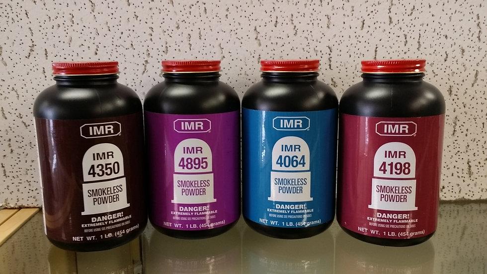 IMR Rifle Powder