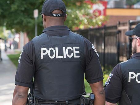 Ottawa Police Cyber Crimes Unit Foils Attack on Spencer Studio