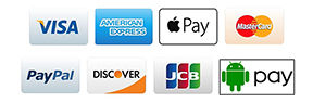 Payment Options At Spencer Studio