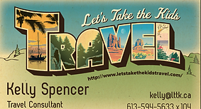 LTTK Travel Agency