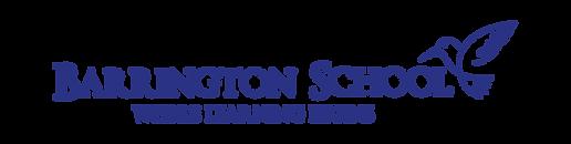 New BarringtonSchool_Logo_2021_Blue_STAC