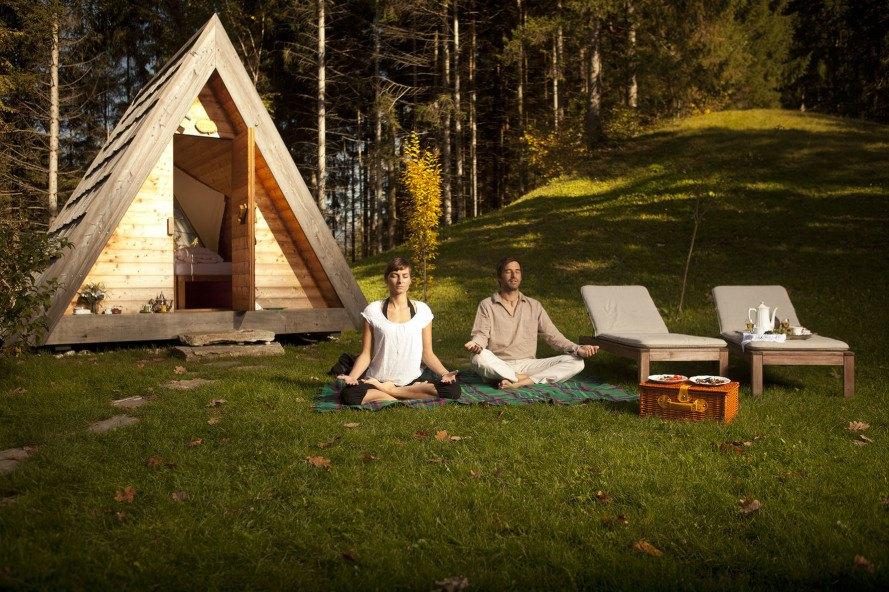 Eglam Camping - Upcoming